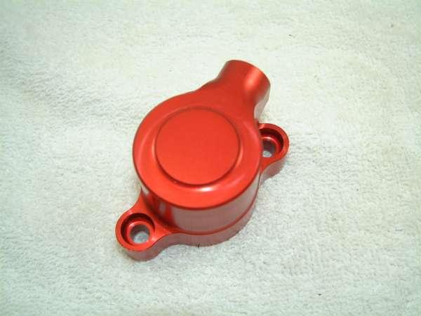 Ausrückzylinder Kupplung 30mm rot