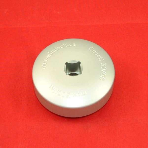Radmutterwerkzeug SW55 / 30