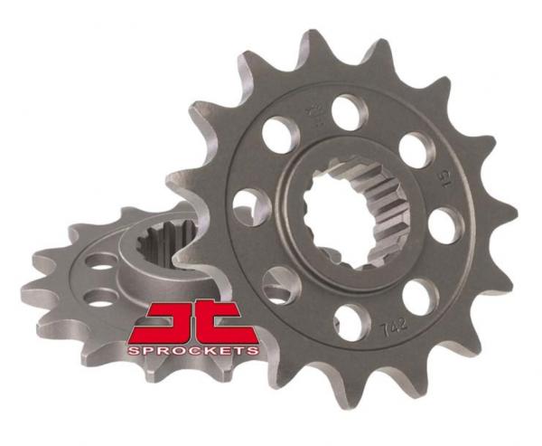 Ritzel Racing 15Z 520