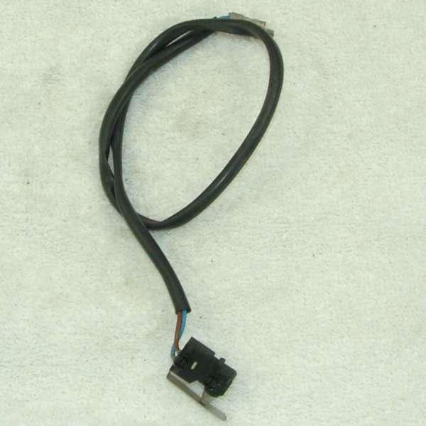 Mikroschalter Kupplungsarmatur