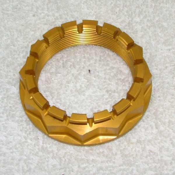 Radmutter SW 55 Aluminium